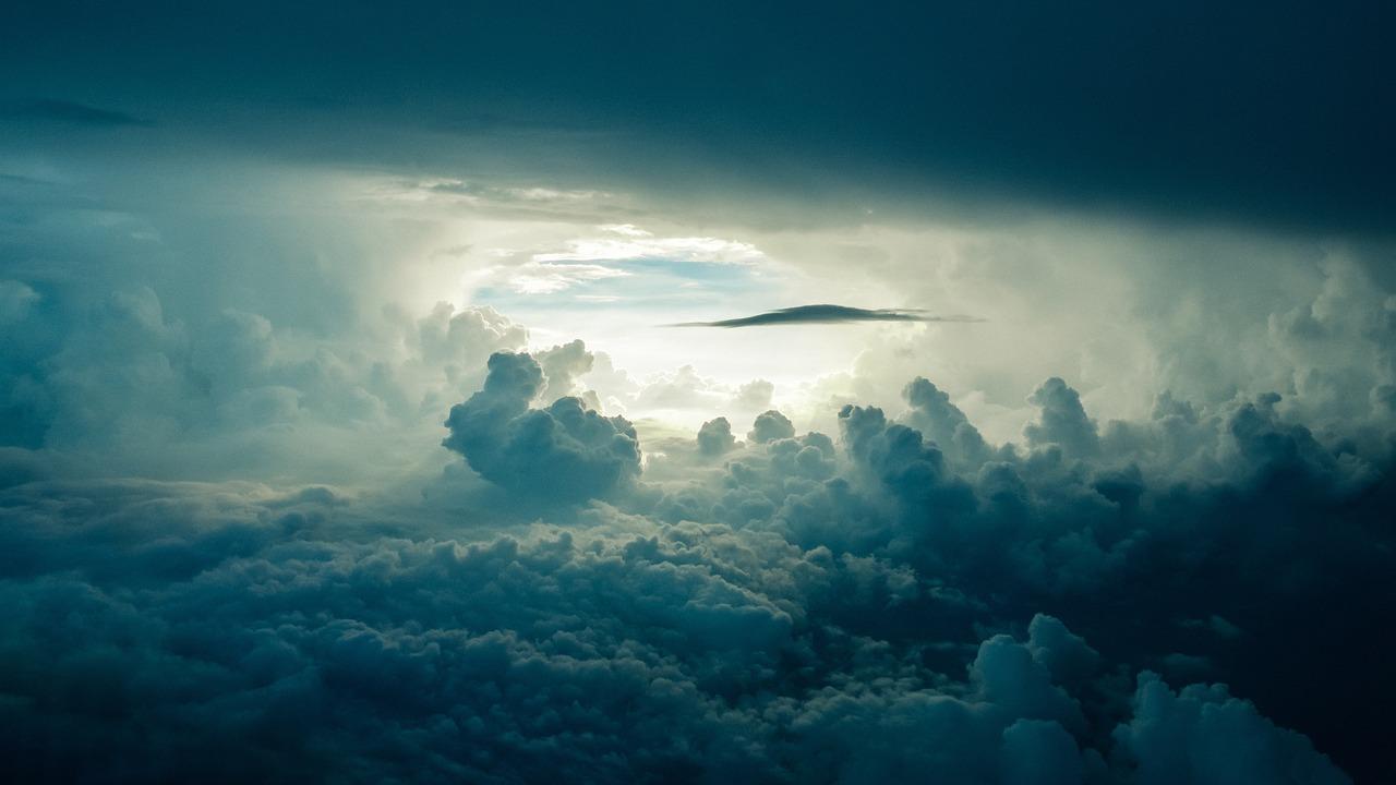 Himmelshochzeit